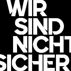 wirsindnichtsicher.de